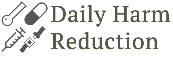 Daily Harm Reduction